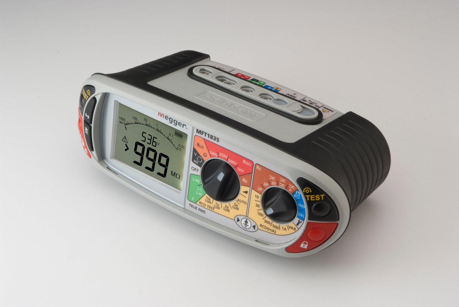 MFT1800 serien