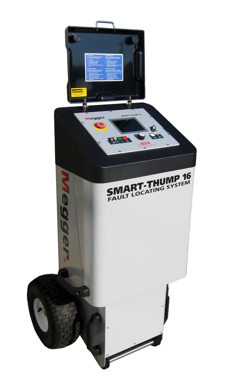 Smart Thump 16
